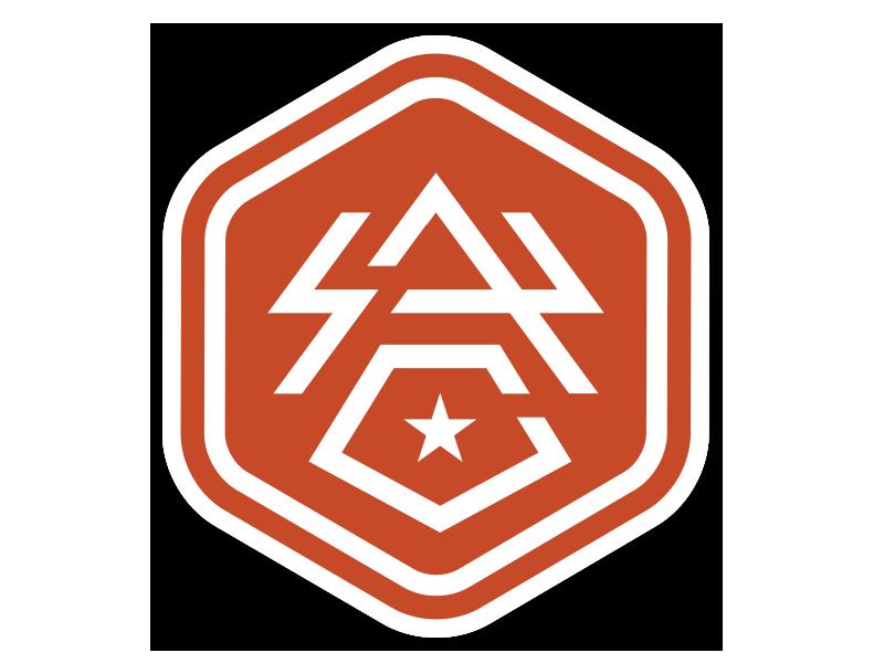summer adventures challengers logo graphic