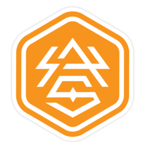 summer adventures seekers logo graphic